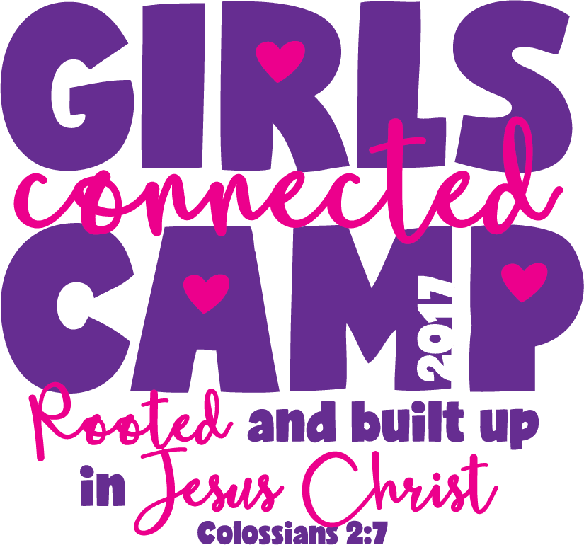 Girl Mission Camp 2017 Connected